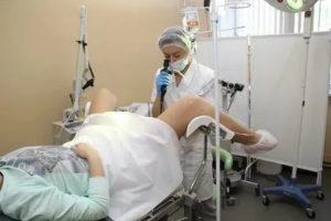 Скудные месячные после Гистероскопии
