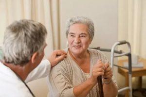 Как лечить сращивание поло. Губ в пожилом возрасте