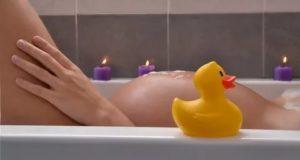 Помешает ли прием ванны зачатию?