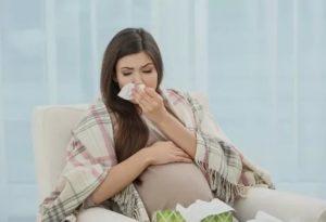 Простуда и планирование беременности