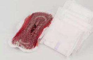 Менструация без сгустков