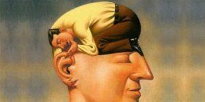Голос в голове