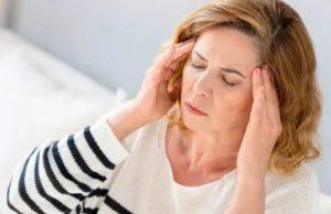 Скачет давление, головные боли