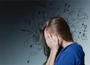 Навязчивые мысли по поводу дыхания, боязнь задохнуться