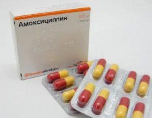 Антибиотик может обострить невроз