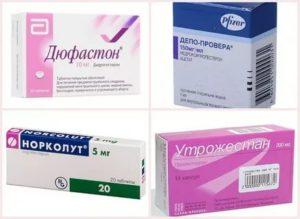 Уколы витамина Б при миоме матки