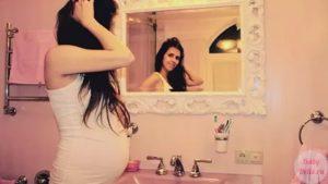 Лак для волос при беременности