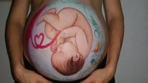 Маловодие на 21 неделе беременности