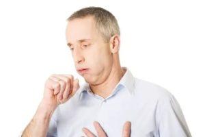 К какому врачу обратится, если человек задыхается