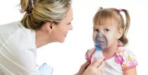 Затяжной насморк у малыша и осиплость голоса