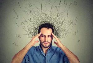 Проблемы с психикой