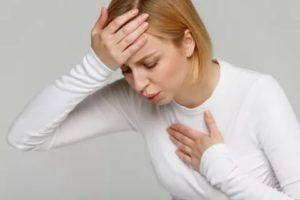 Тяжелое Дыхание И Приступы Панических Атак