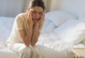 Беременность или нет, боль при сексе, кружится голова