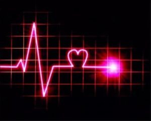 Пульс 160, перебои в сердце