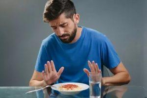 Отторжение пищи