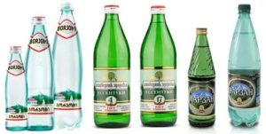 Какую минеральную воду можно пить после удаления желчного пузыря