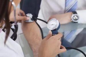 Аритмия и повышенное давление