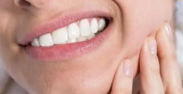Боль в 6 зубе