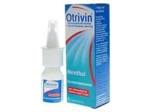 Как избавится от зависимости каплей для носа Отривин