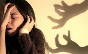 Навязчивый страх самоубийства или несчастного случая тревога страх тремор бессоница