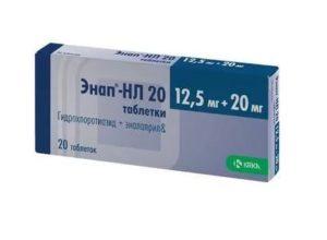 Совмещение препаратов энап энап и конкор