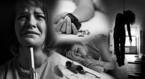 Самоубийство на фоне шизофрении или депрессии?