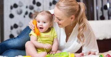Ребенок не хочет разговаривать в 2 года и 8 месяцев