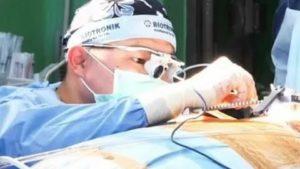 После операции на сердце пропал голос