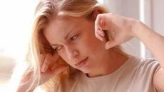 Шум в ушах после простуды