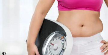 Скачет вес, нарушен метобализм