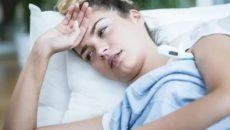 Шум в голове, температура тела 36,0-36,2. Слабость, повышенная потливость