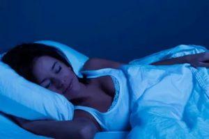 По ночам во время сна пульс 160, переодически