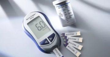 Скачек сахара до 25 у ребенка