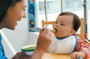 Пищевая непереносимость у ребенка с РАС