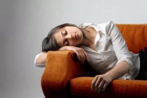 Низкое давление бессилие депрессия