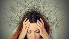 Тревога Навязчивые мысли Страх